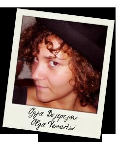Όλγα Βεζερτζή